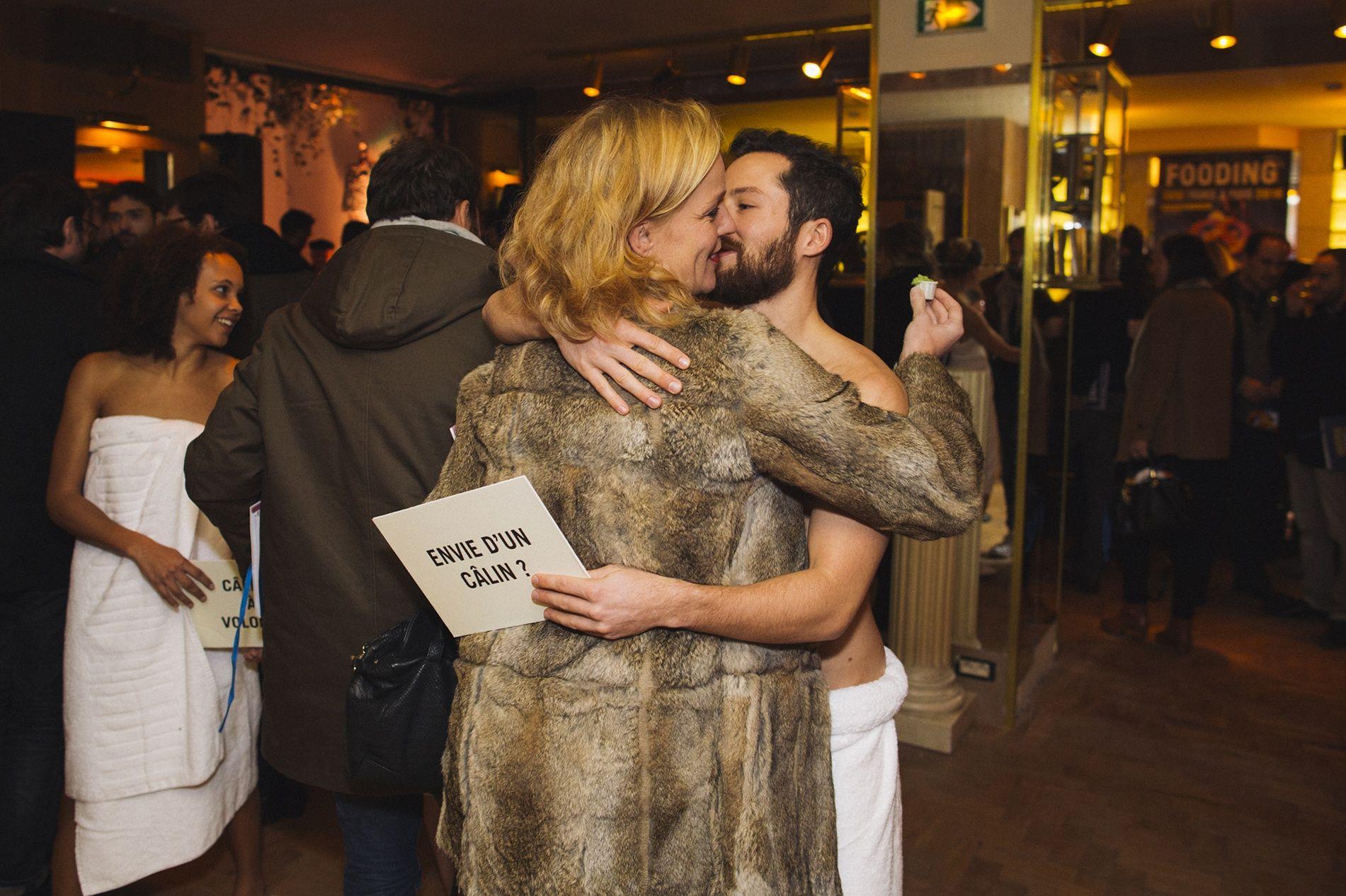 Lancement du fooding 2016 l 39 h tel grand amour - Hotel grand amour paris ...