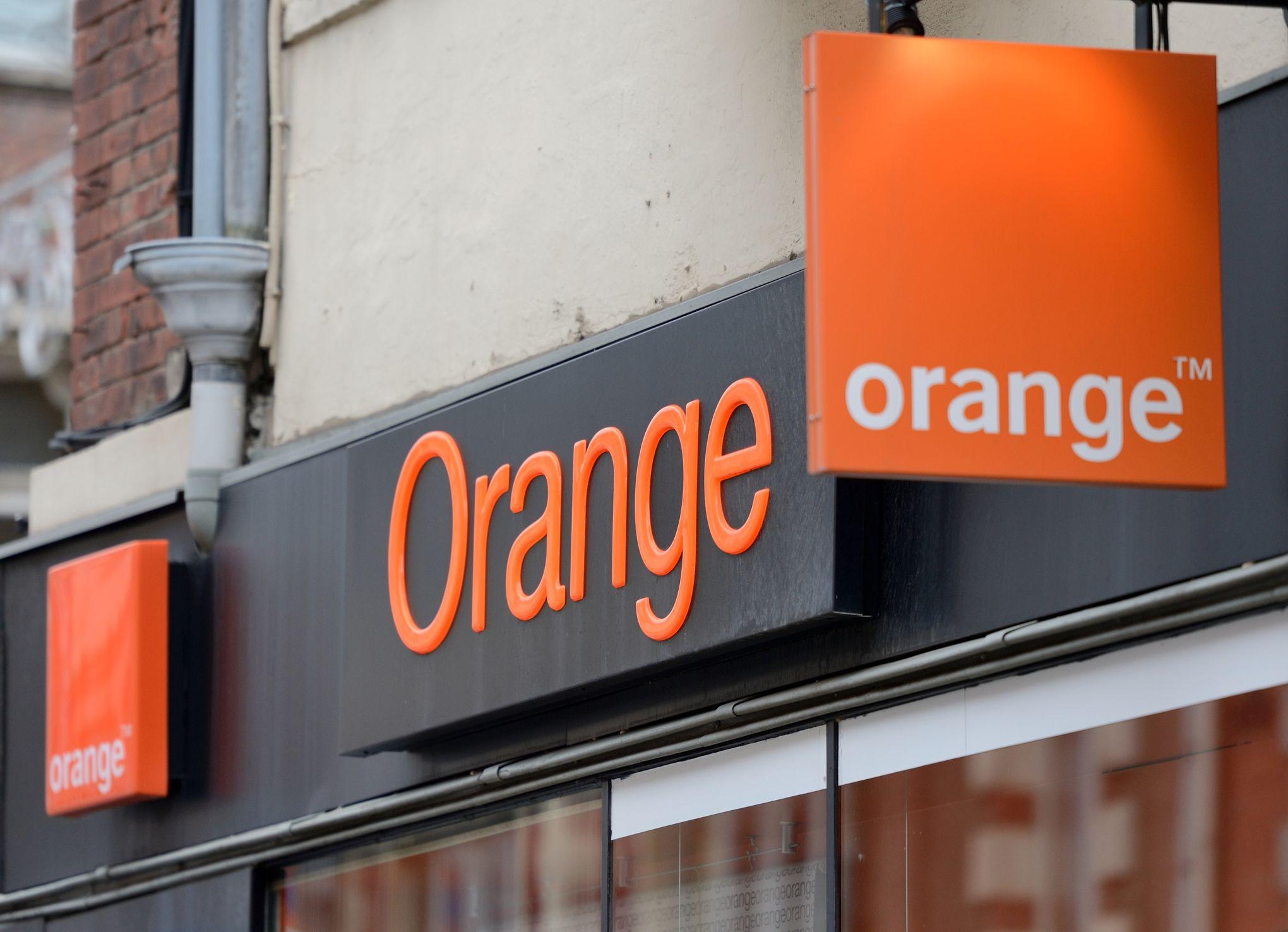 concurrence orange cope d 39 une amende record de 350 millions d 39 euros. Black Bedroom Furniture Sets. Home Design Ideas