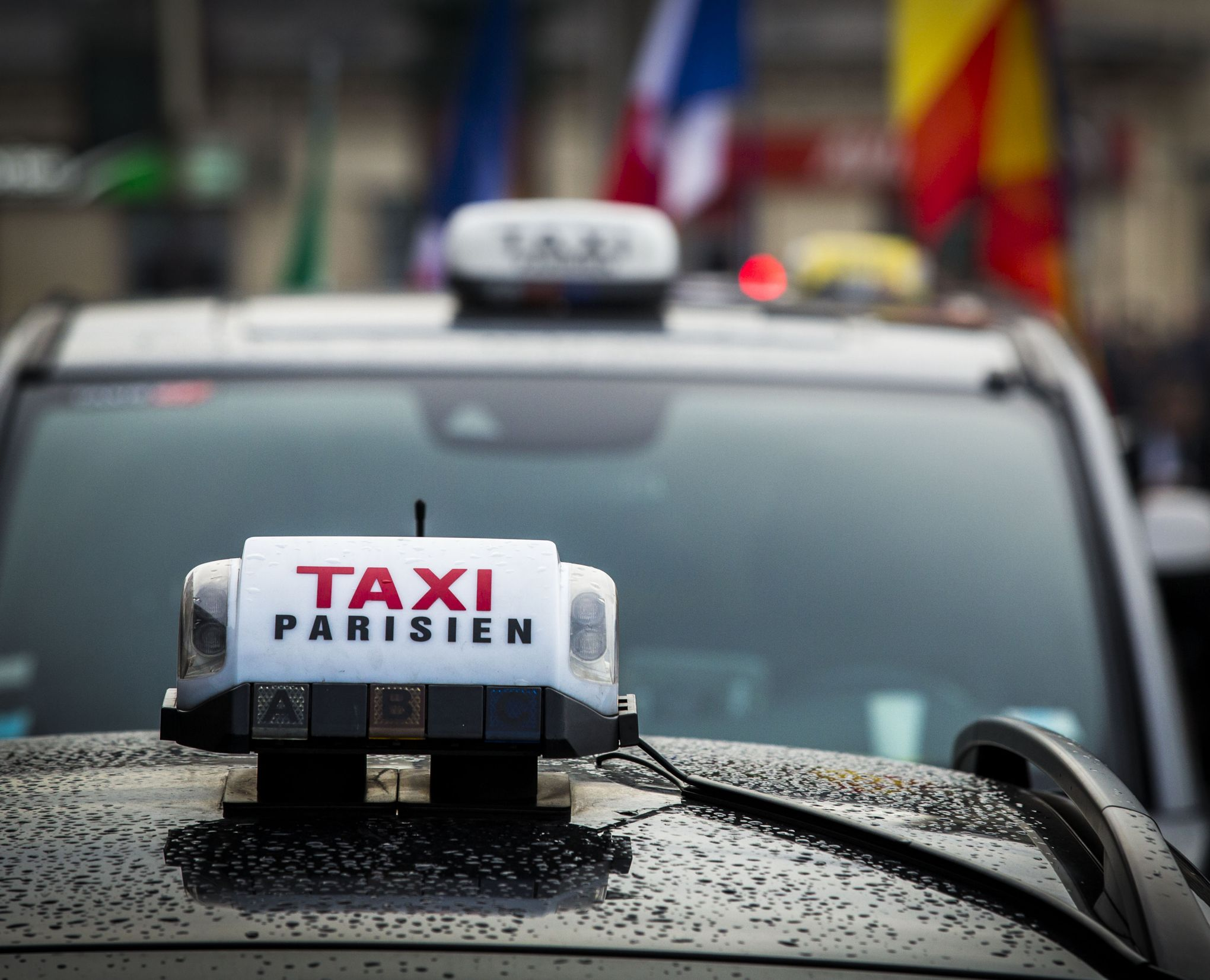 TAXI News cover image
