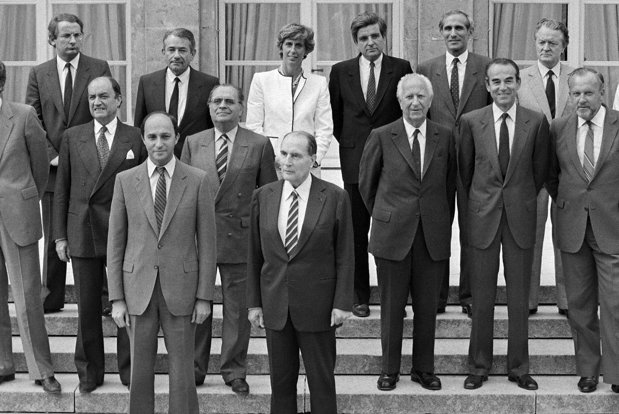 La carri re politique mouvement e de laurent fabius - Cabinet de laurent fabius ...