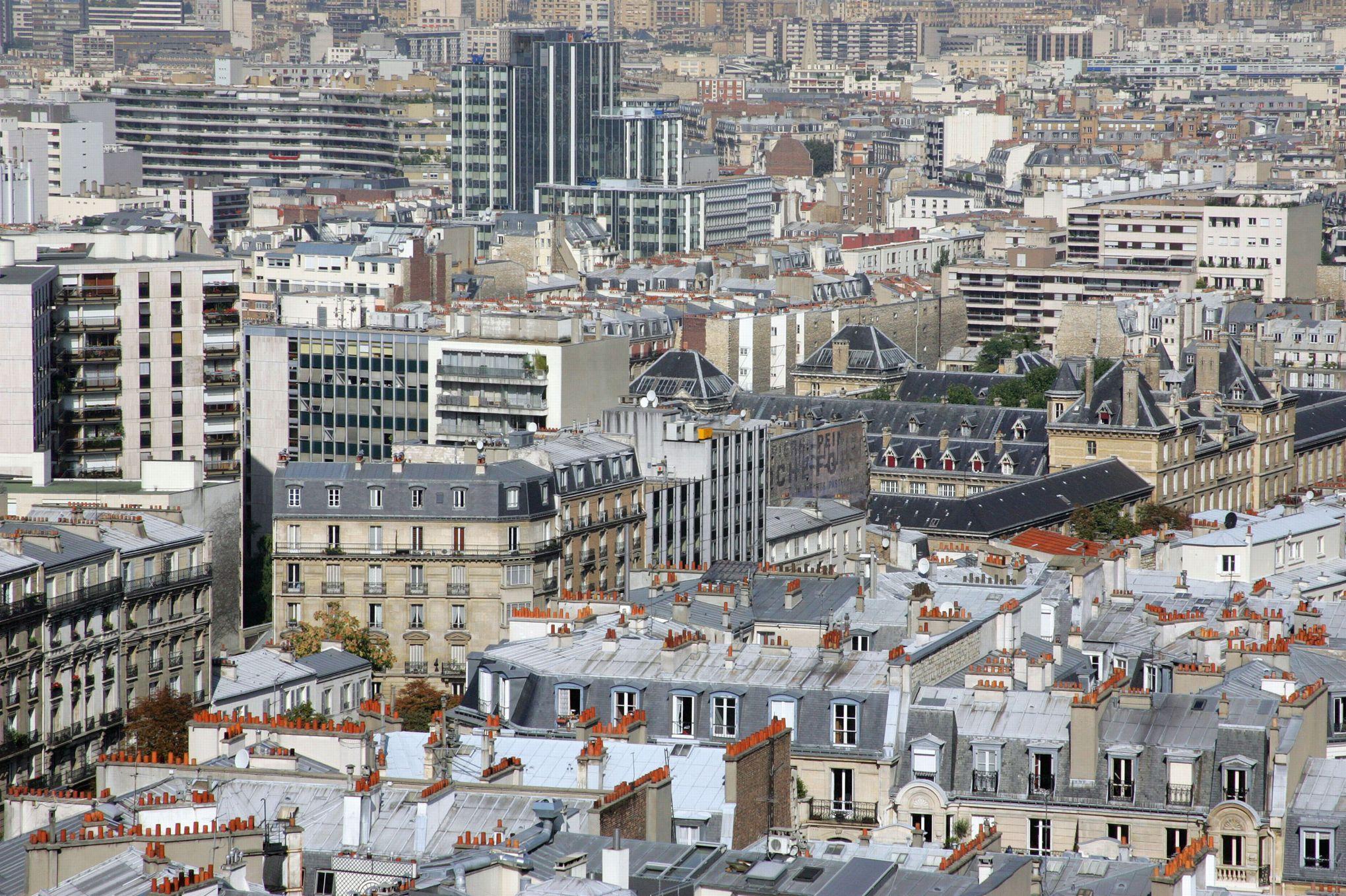 Le Figaro Classement Des Villes