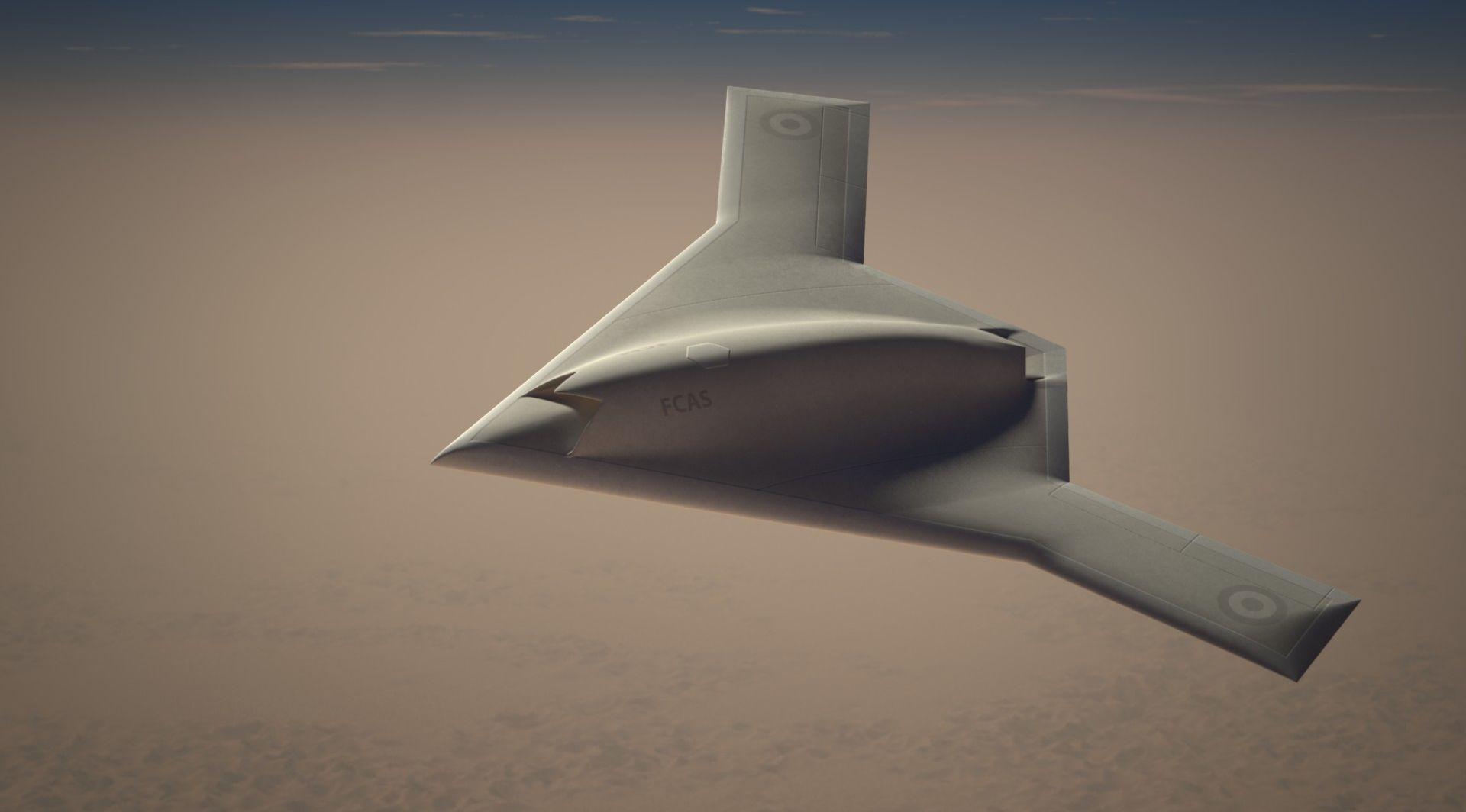 Le drone franco britannique prend forme for Chambre de commerce franco britannique londres