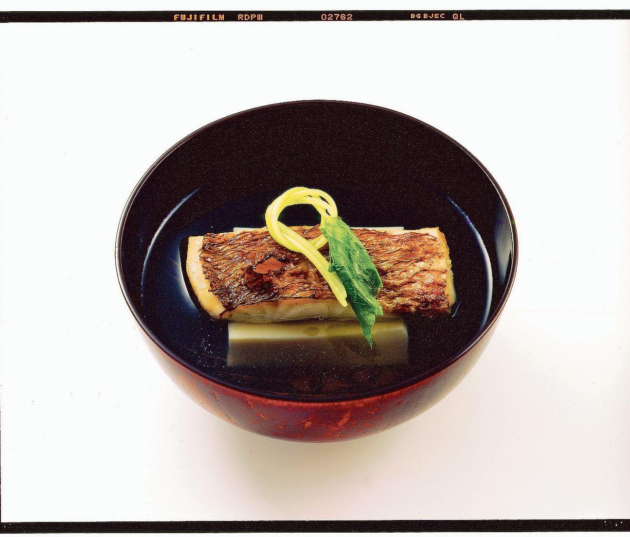 Le konbu l 39 algue magique de la cuisine japonaise - Cuisine japonaise sante ...