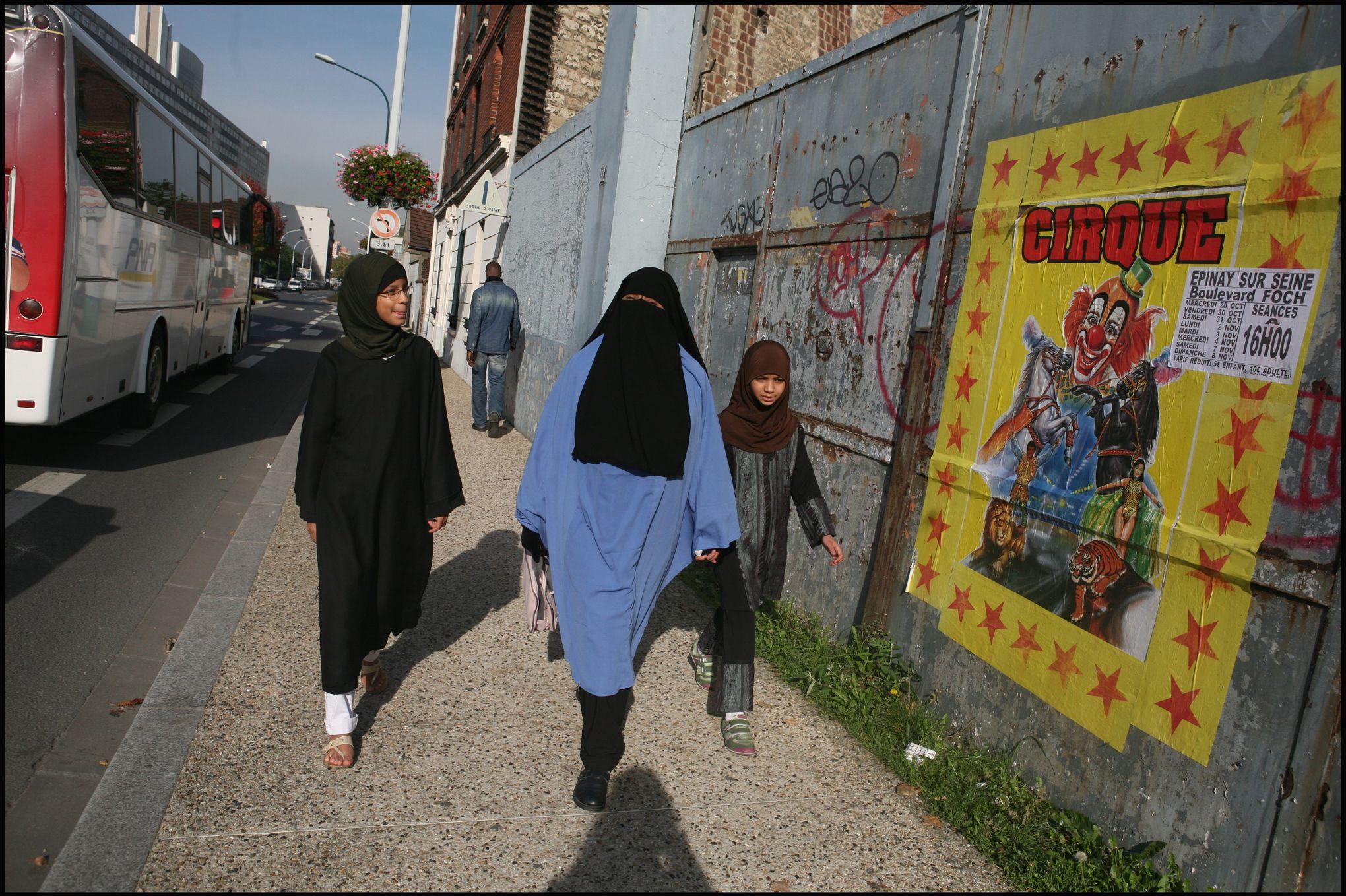 31 rencontre des musulmans de france en direct