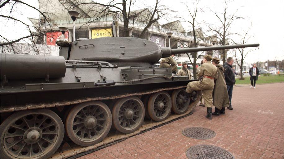 World of tanks du jeu historique au sport lectronique - Lappartement high tech high end varsovie ...