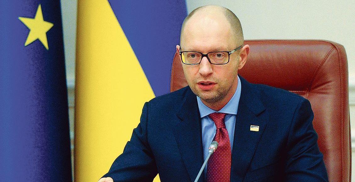 Pourquoi l'Ukraine s'éloigne un peu plus de l'Union européenne
