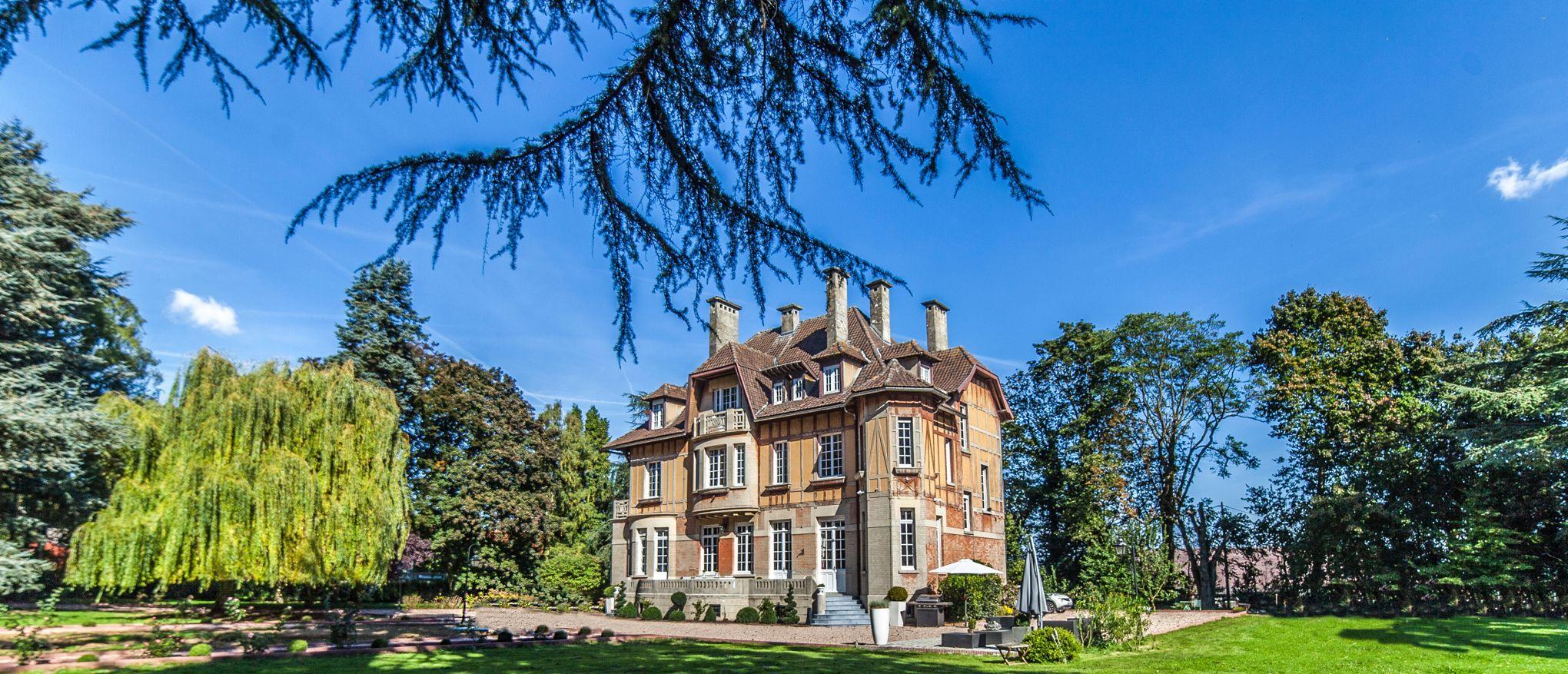 Nos plus belles chambres d h´tes dans le Nord Est & Žle de France