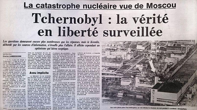 tchernobyl comment l 39 europe en 1986 apprit l 39 ampleur de la catastrophe. Black Bedroom Furniture Sets. Home Design Ideas