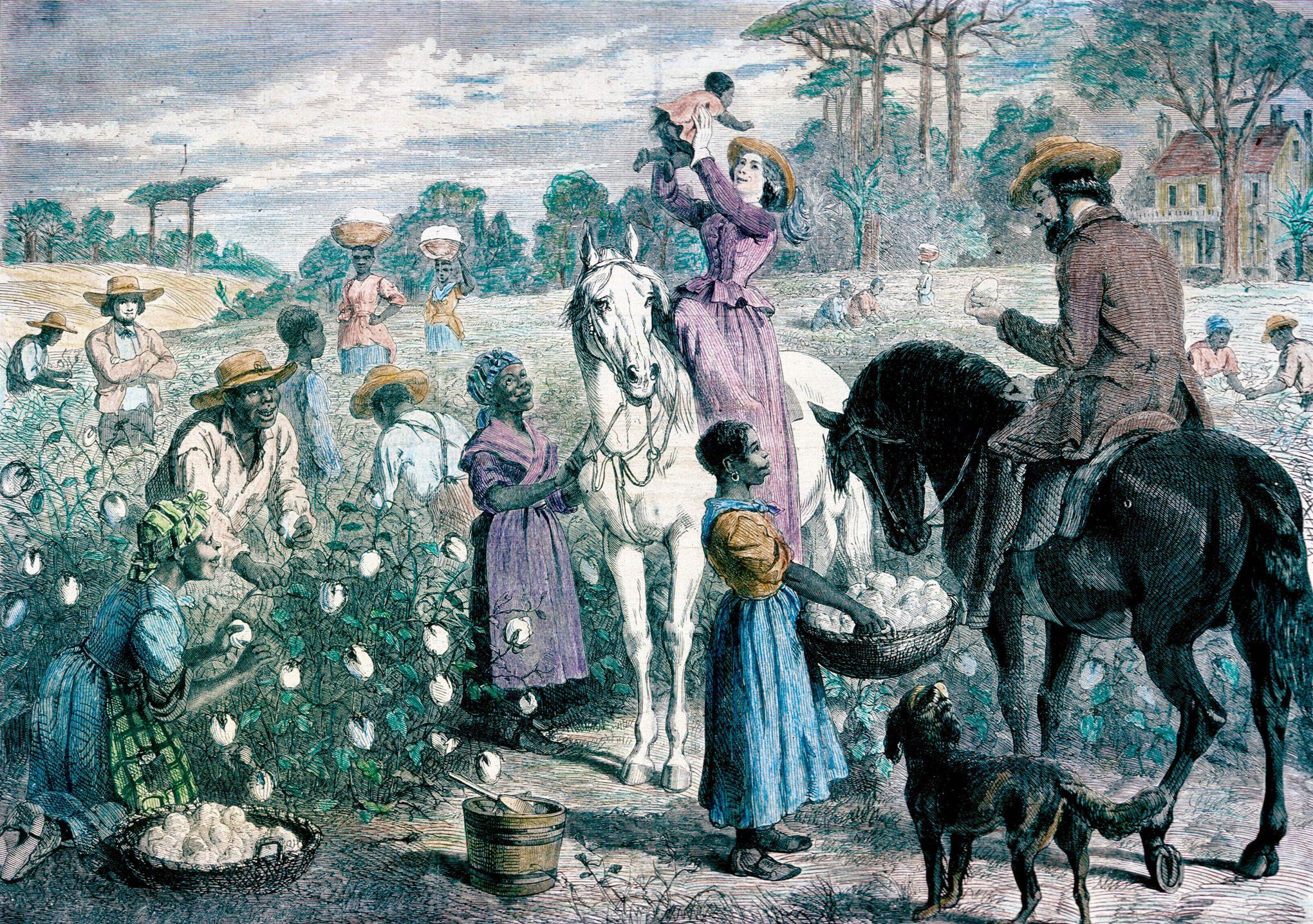 [Actu] Un musée de l'esclavage en France pour réparation