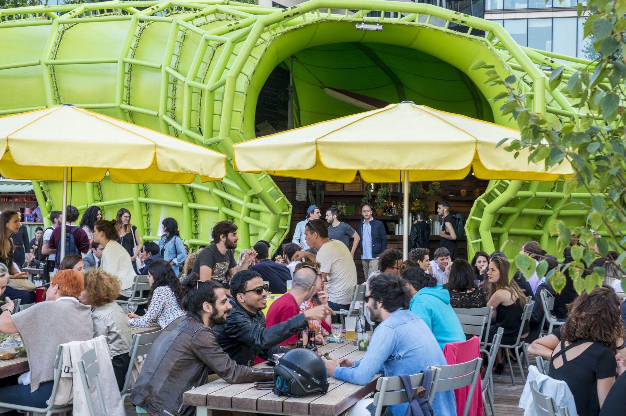 30 idées de sorties pour fêter les beaux jours à Paris