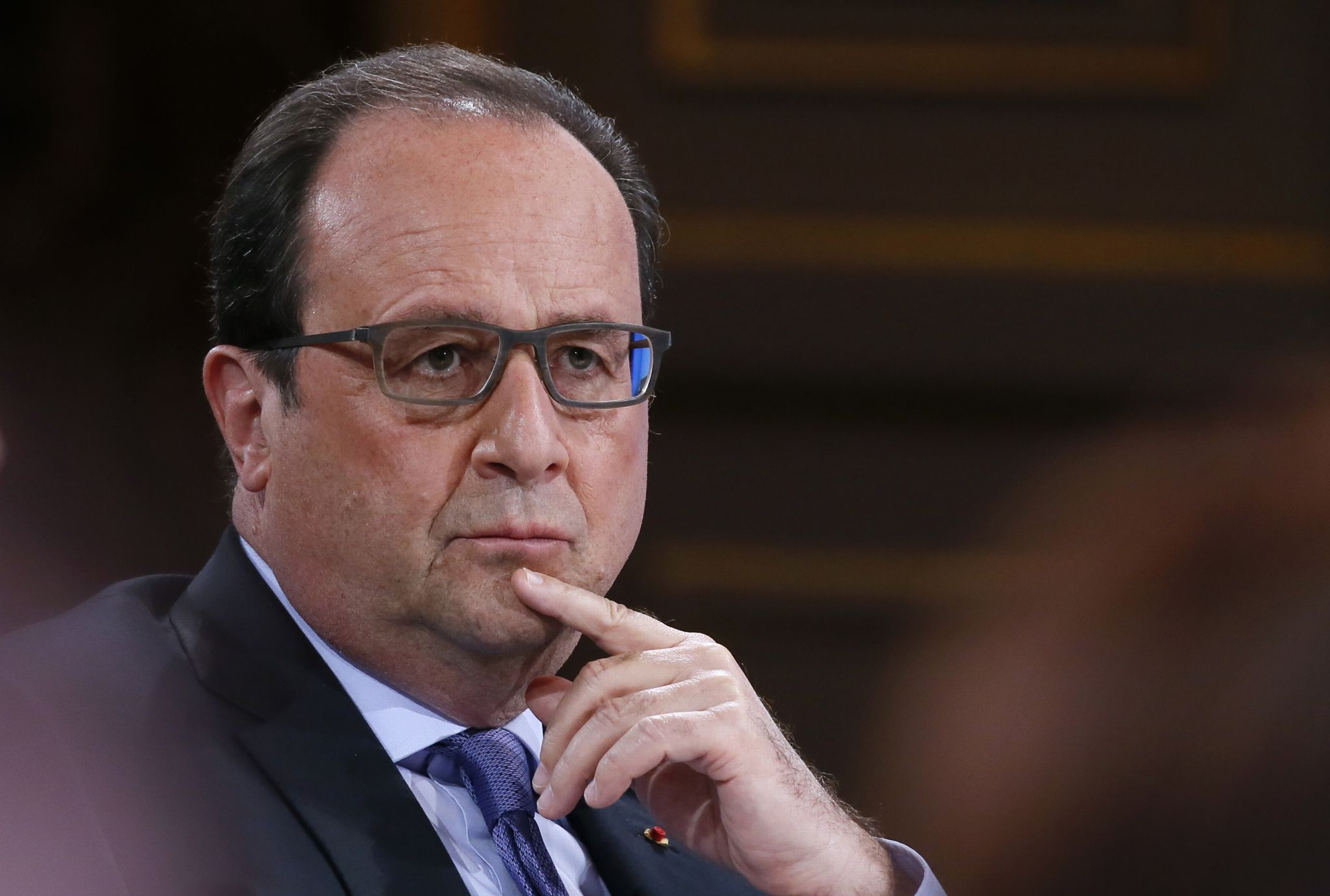 Jacques Azoulay Wiki Cheap l'elysée se vide à un an de la présidentielle