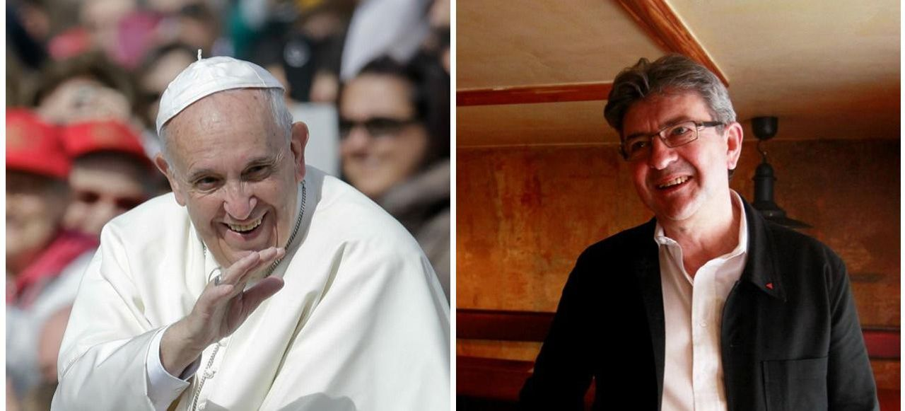 Comment faire pour rencontrer le pape