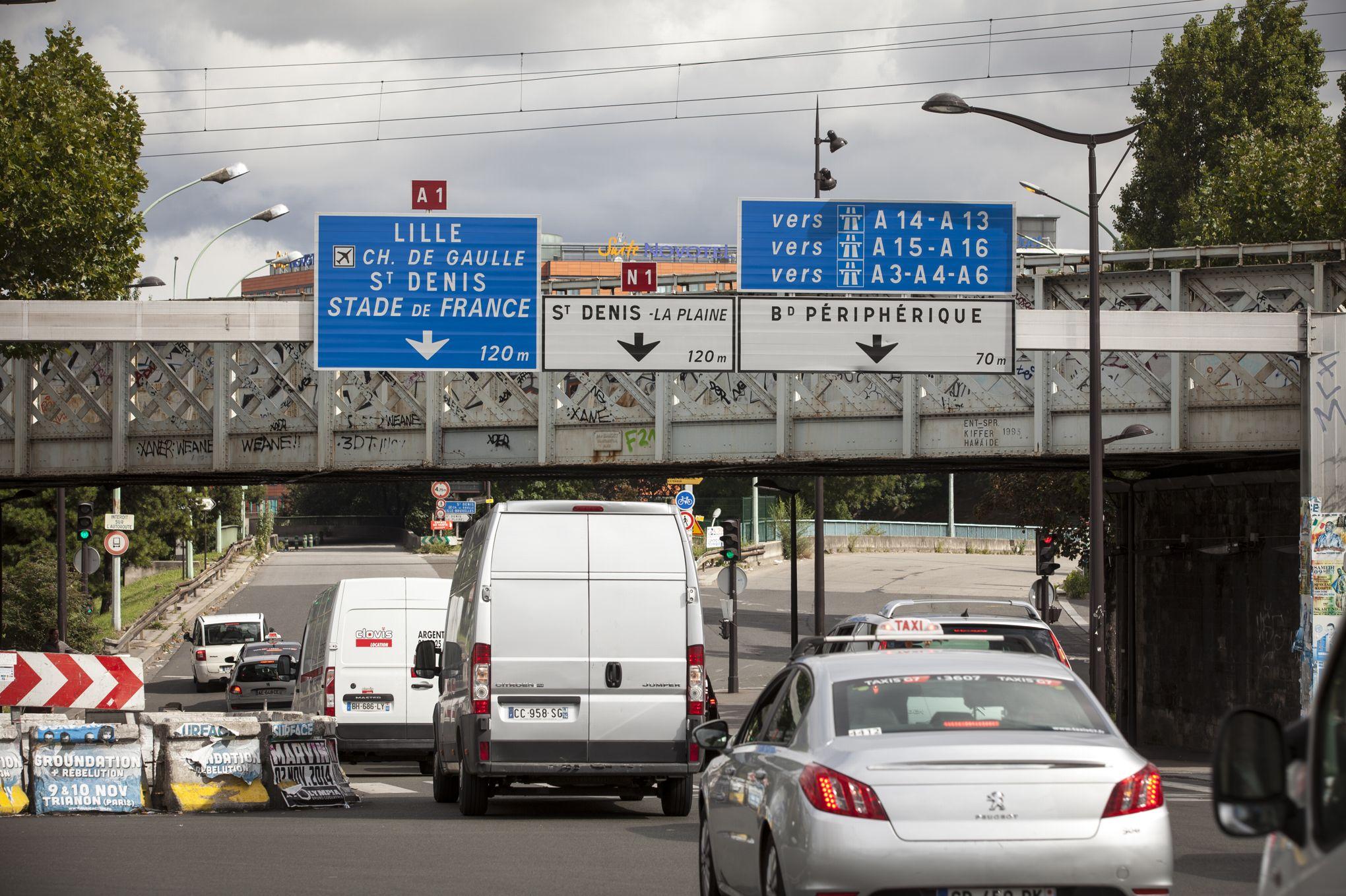 Rencontre autoroute a10