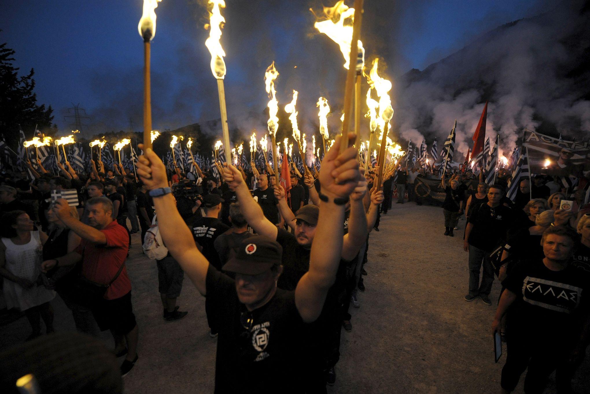 international artfig pese reellement extreme droite europe