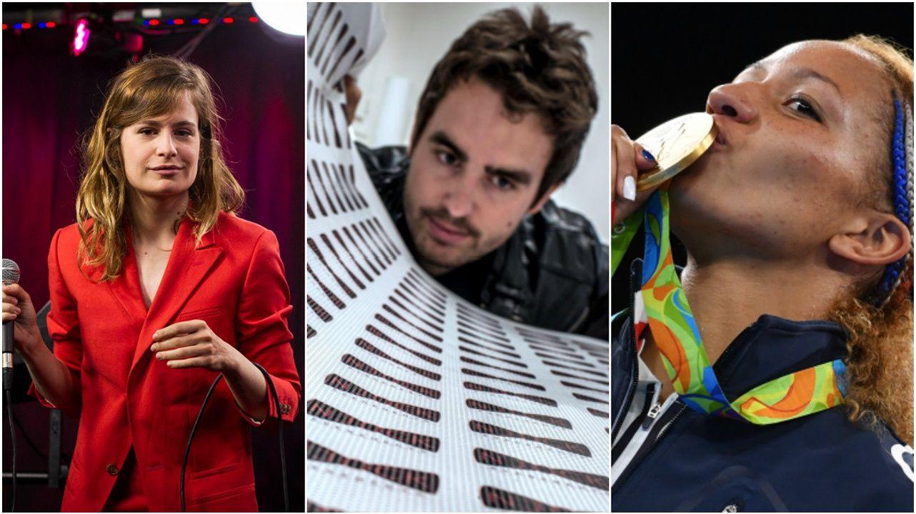 Les 26 jeunes Français les plus prometteurs