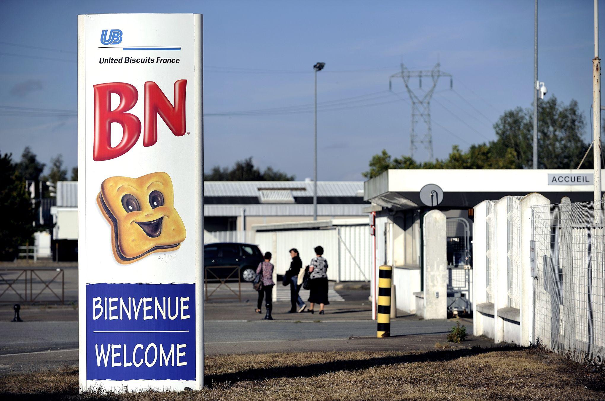 Les salariés de BN se mobilisent ce jeudi contre la vente de l'usine nantaise