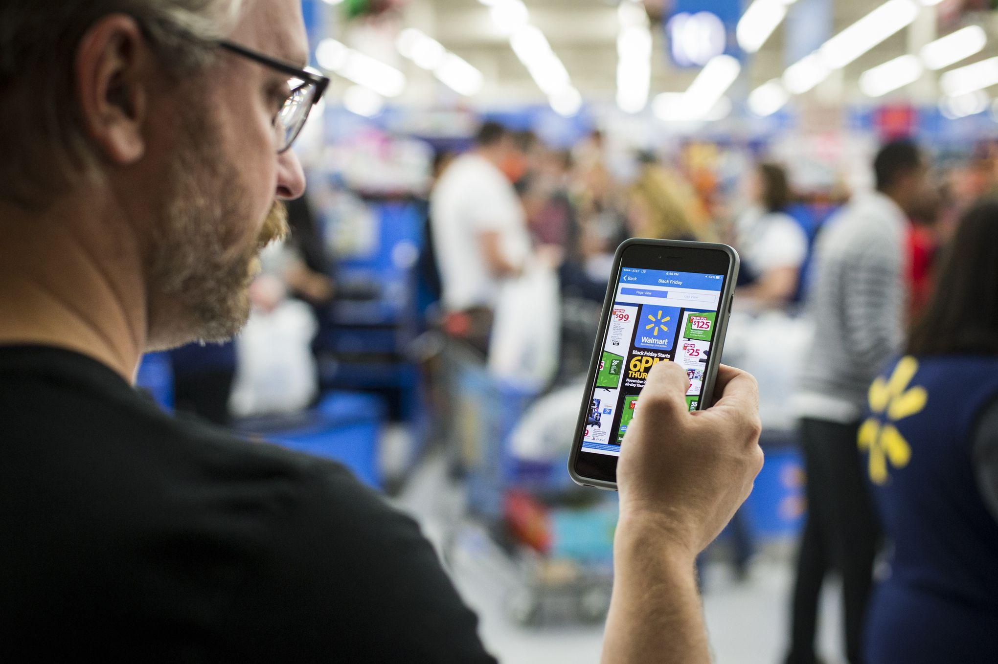 Plus de 40 milliards d'euros dépensés dans les applications mobiles en 2016