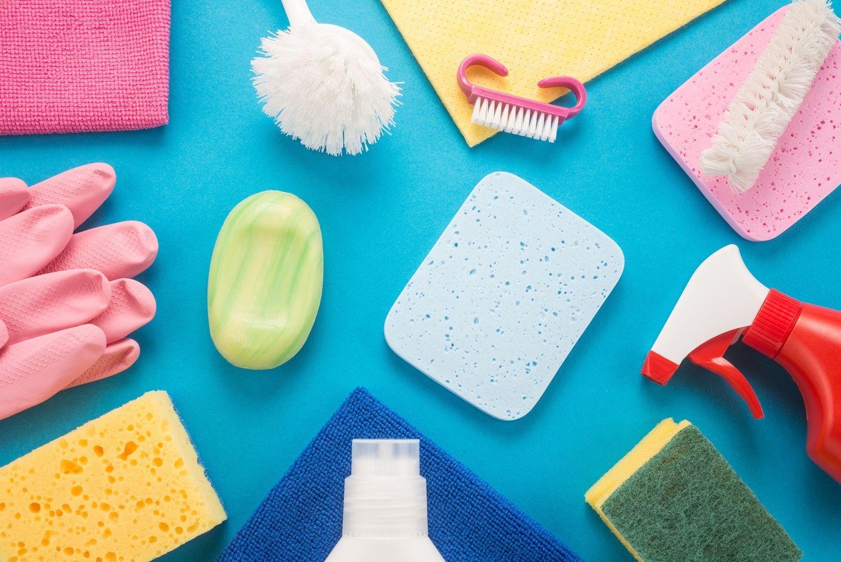 Comment entretenir sa maison avec des produits naturels for Entretenir sa maison