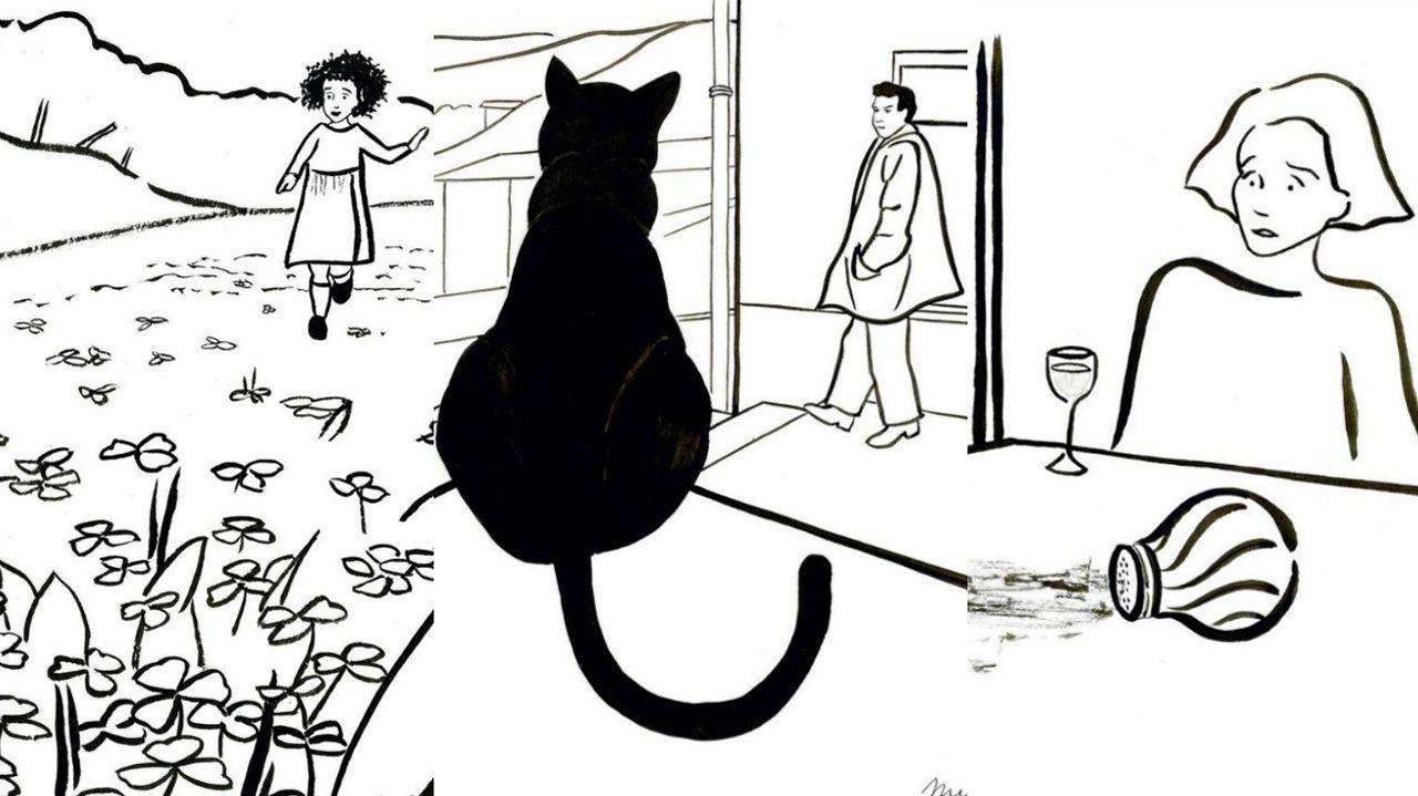 Chat noir chiffre 13 ces superstitions qui nous for Casser un miroir signification