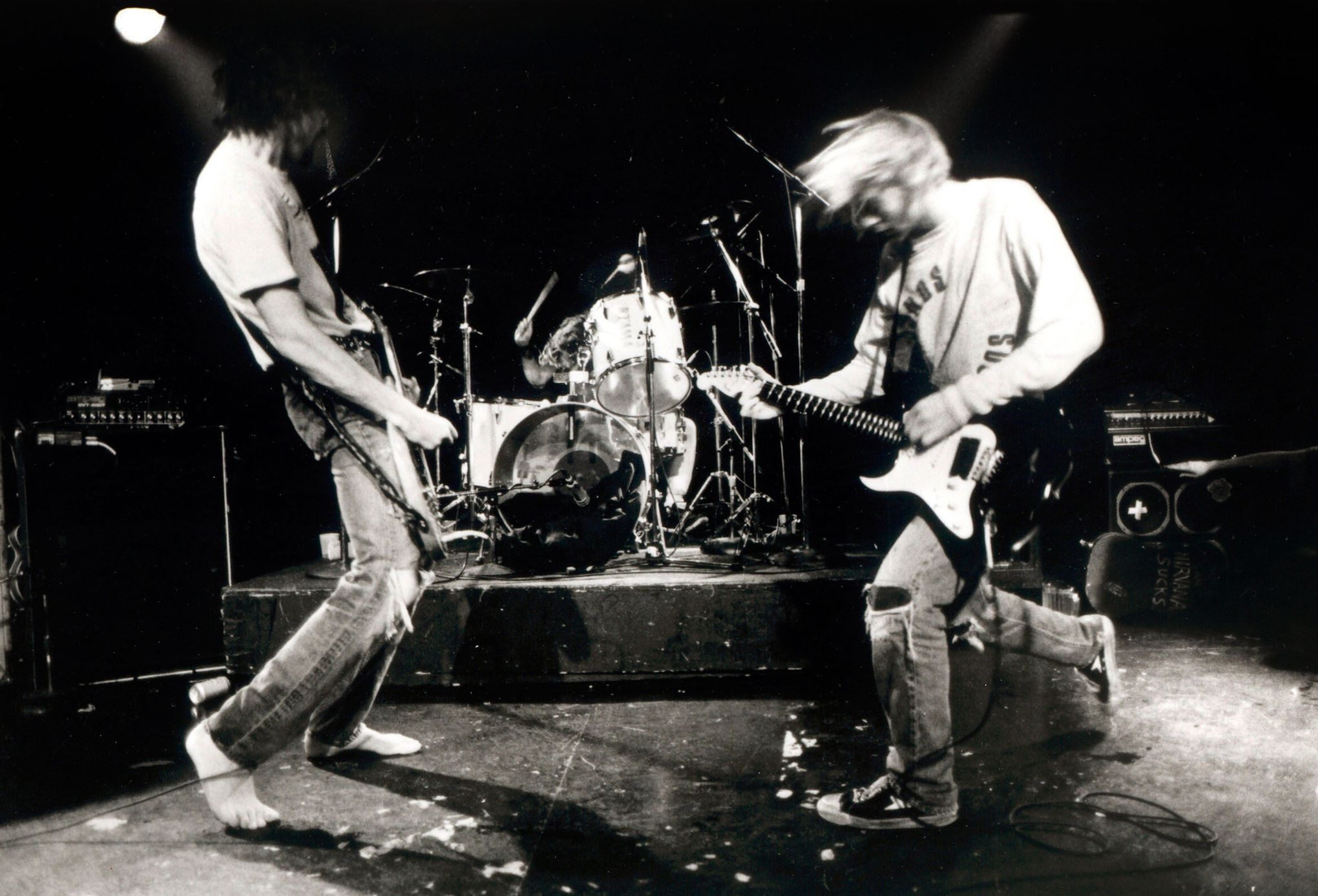 Kurt Cobain aurait eu 50 ans : les dix meilleures reprises de Nirvana depuis sa mort