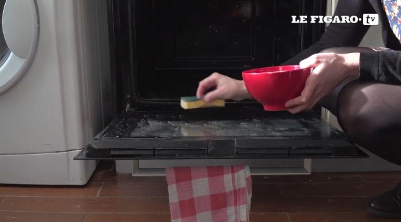Comment nettoyer son four avec des produits naturels - Nettoyer son four naturellement ...