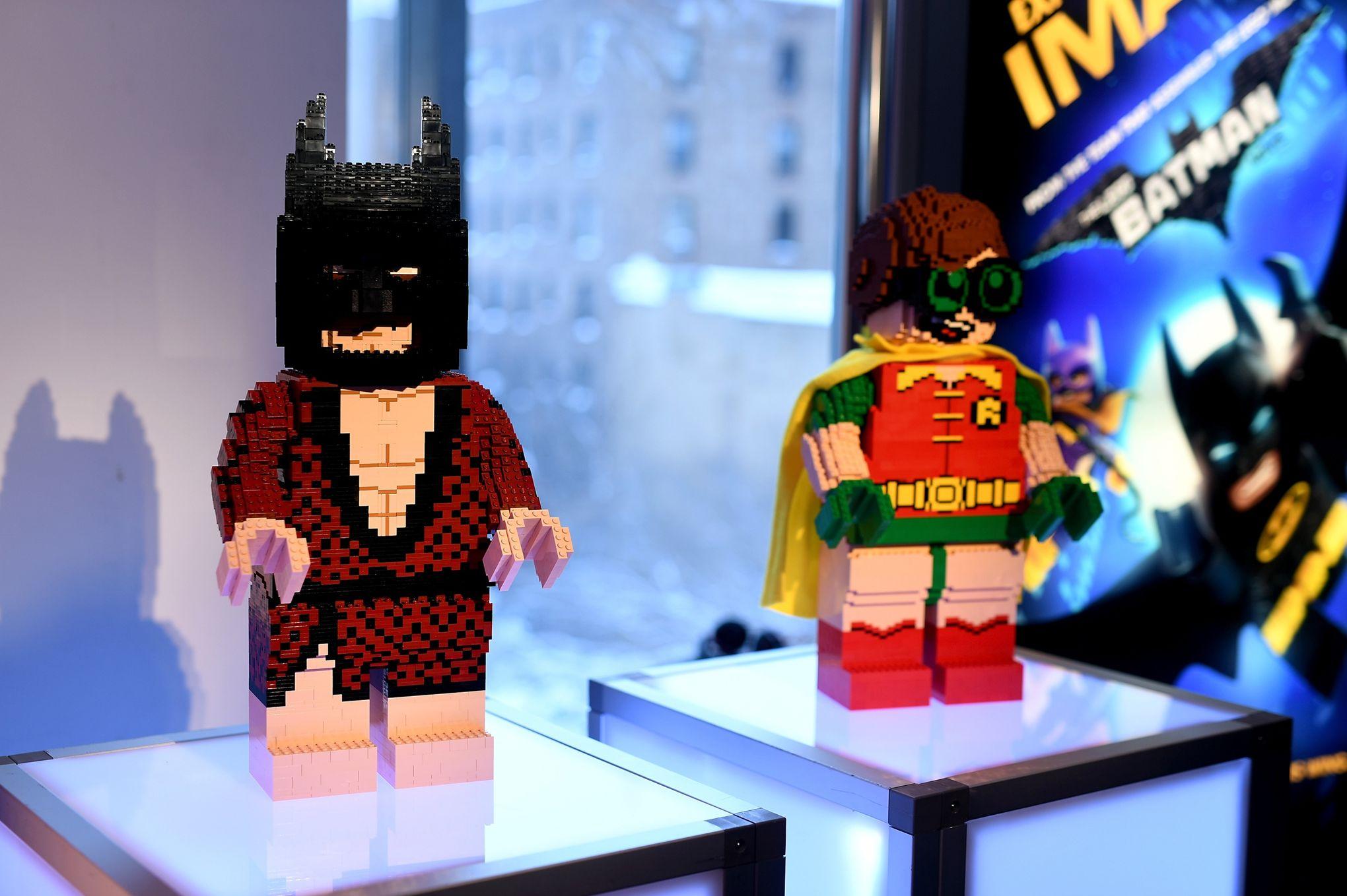lego est la marque de jouets la plus ch u00e8re au monde