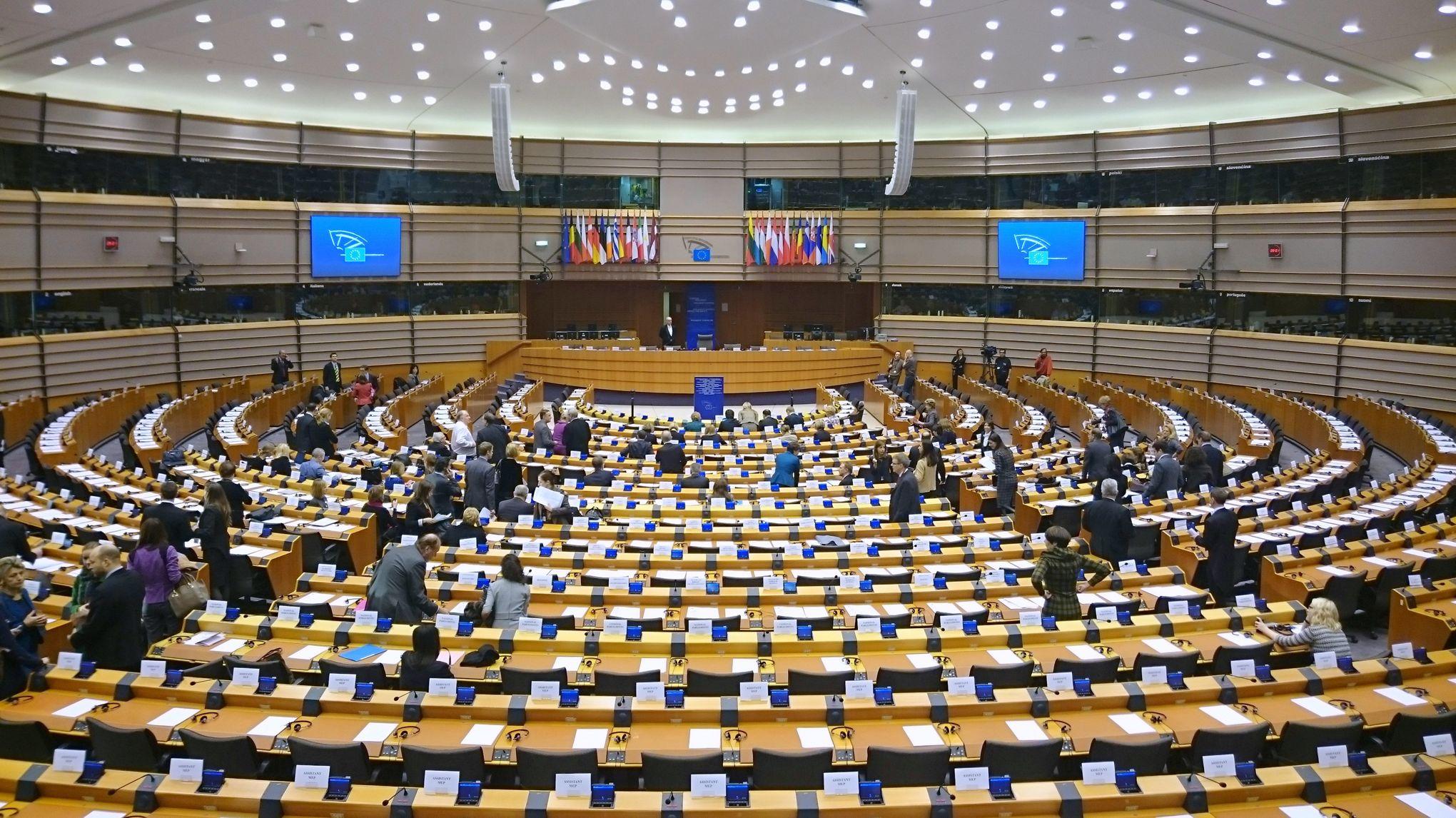 Gender, PMA, GPA : « Les politiques européens agissent hors de tout contrôle démocratique »