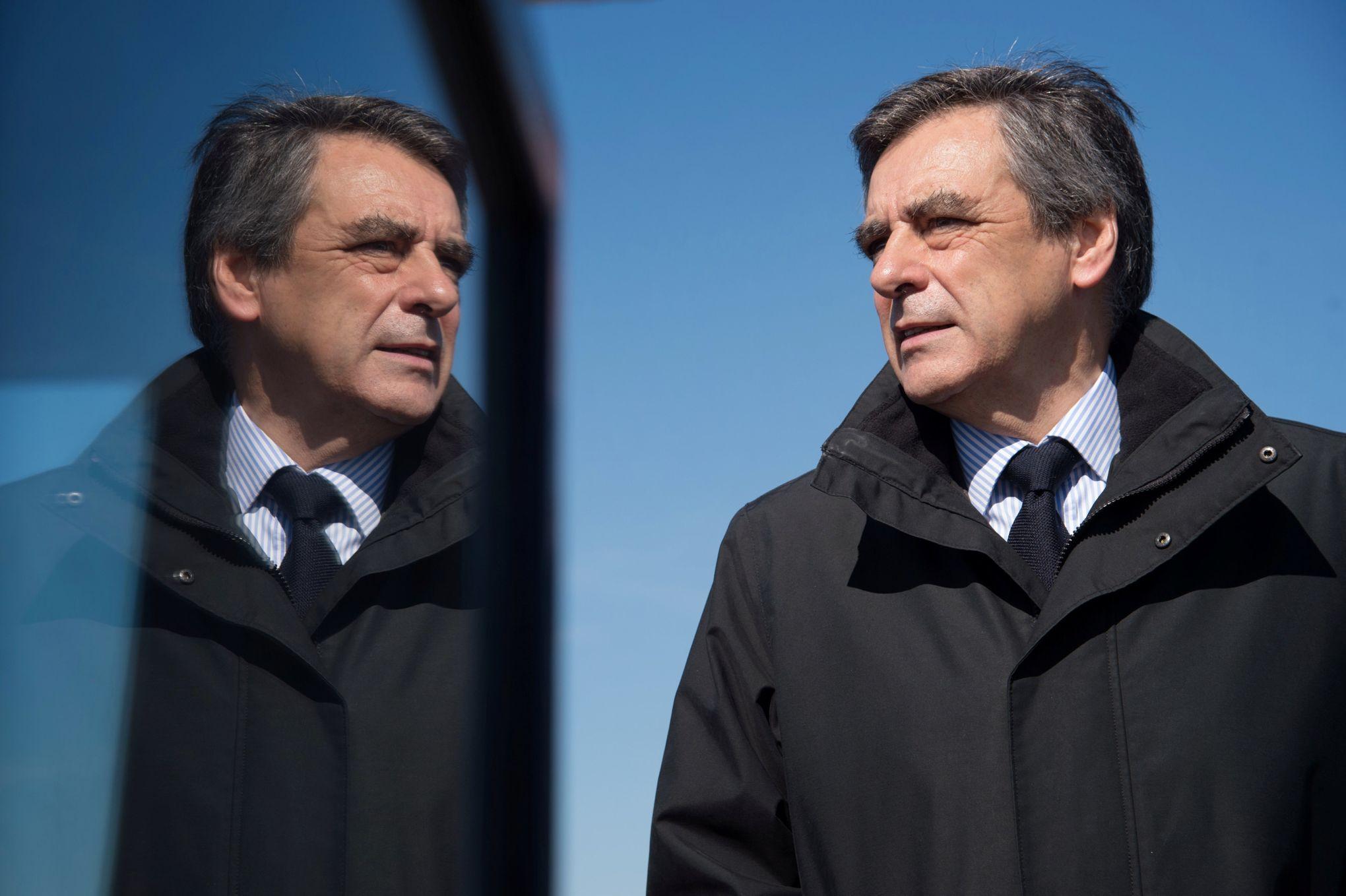 Jérôme Fourquet : géographie de la France filloniste