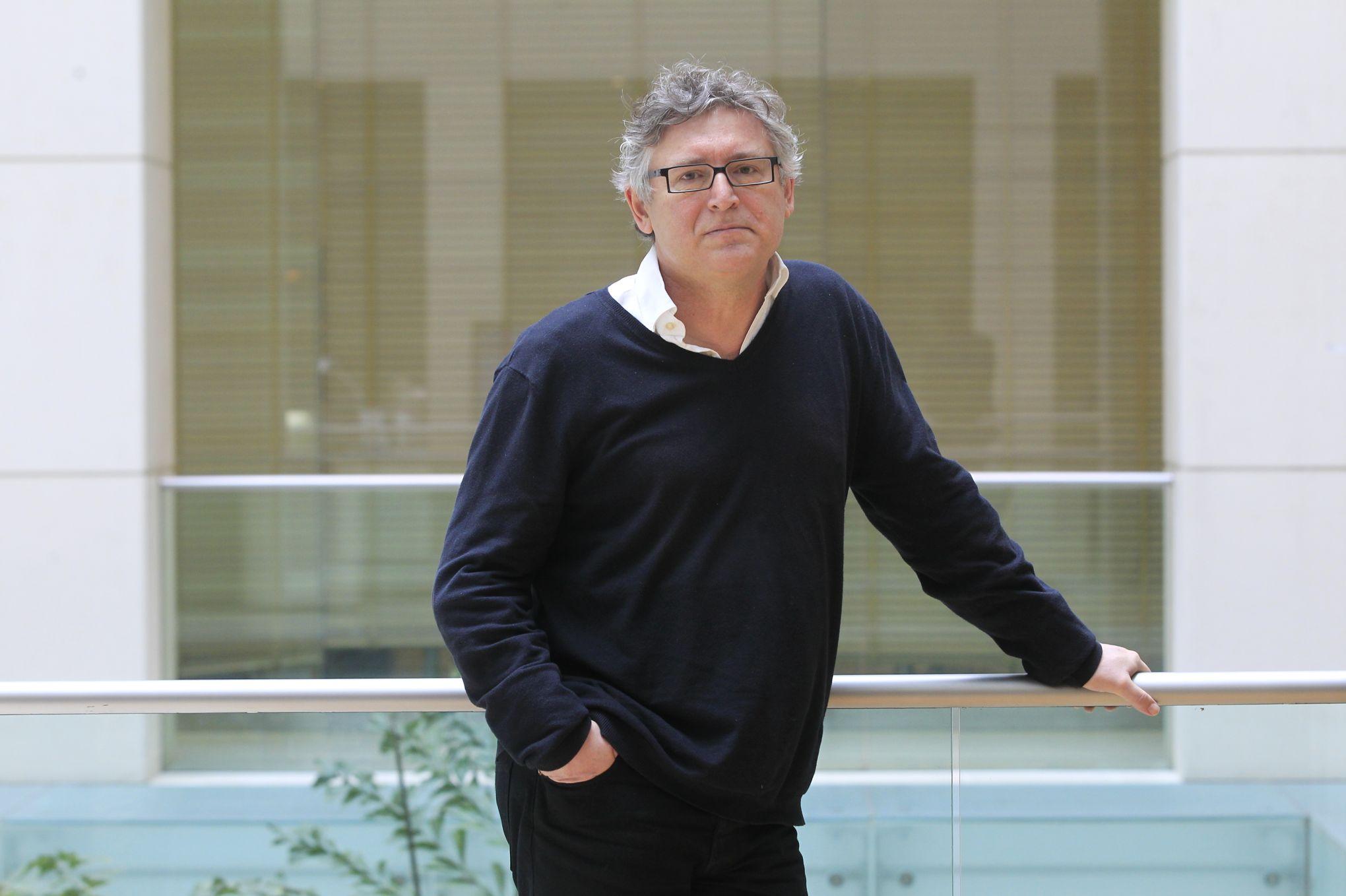 Michel Onfray : «Cette étrange perversion qui consiste à nourrir le monstre Le Pen qu'on prétend combattre»
