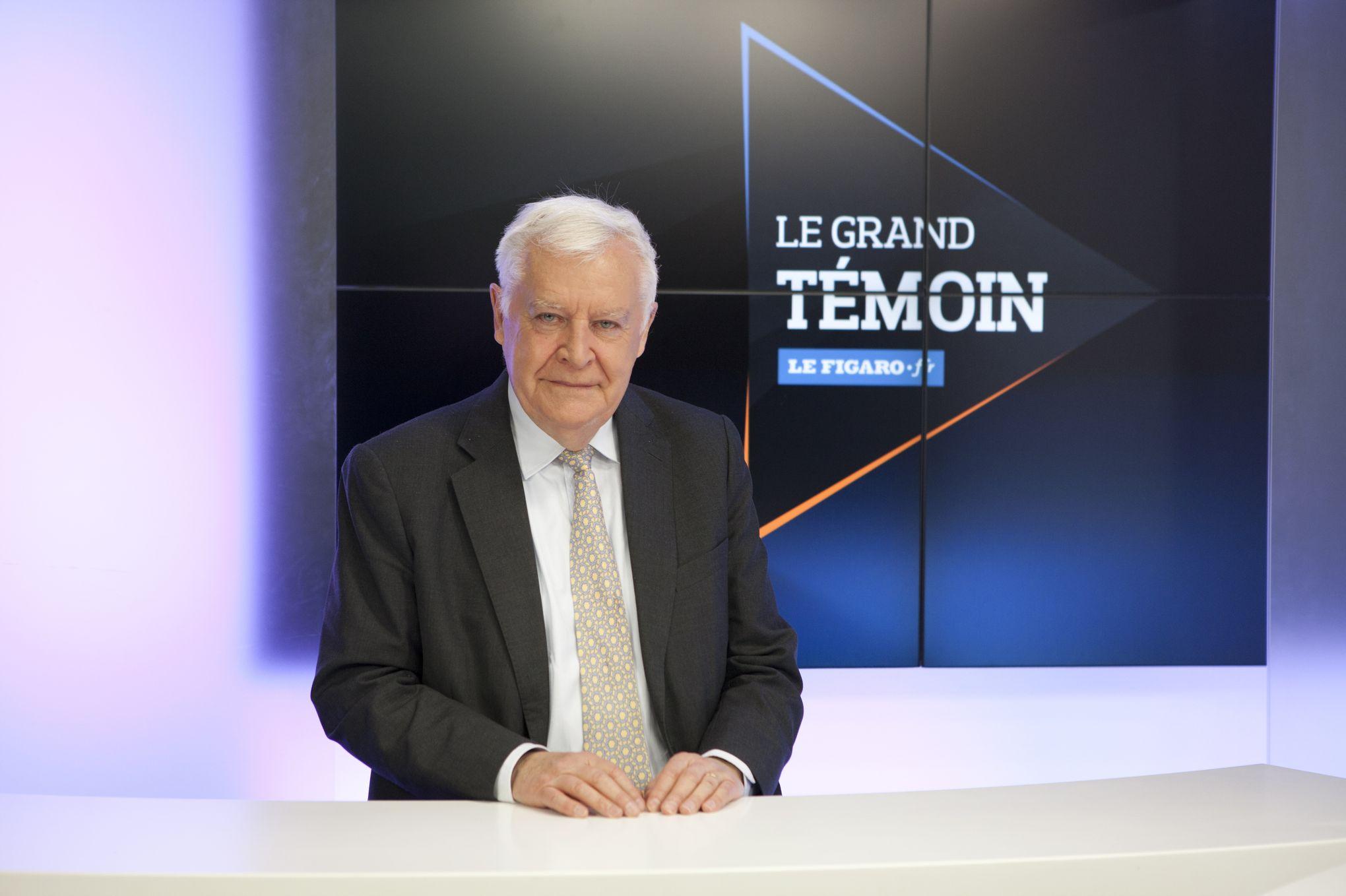 Michel Rollier: «La mécanique de l'ISF est destructrice pour l'actionnariat français»