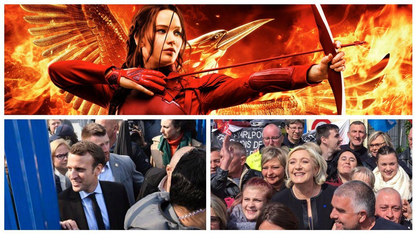 Duel Whirlpool : bienvenue dans les Hunger Games!
