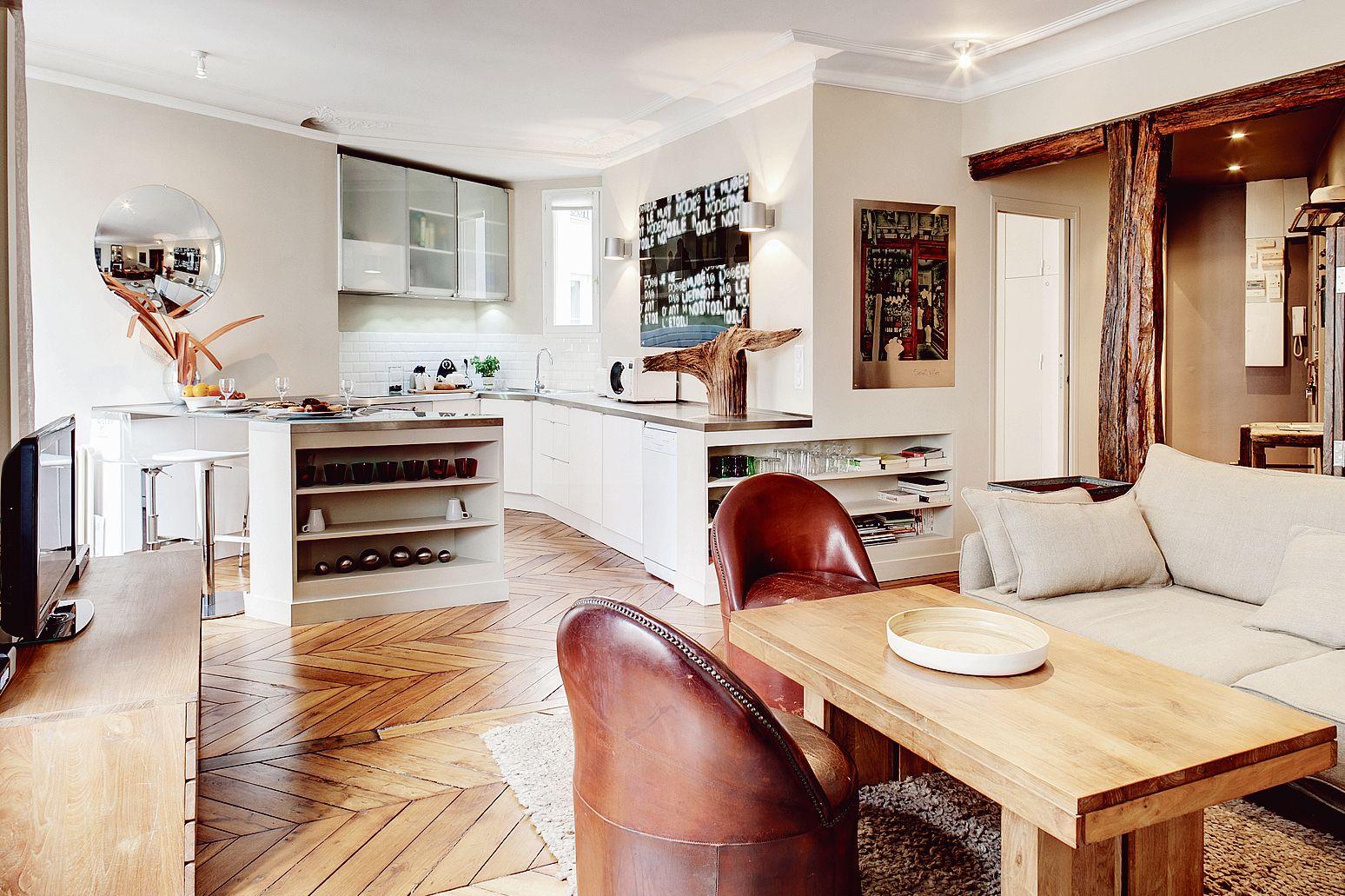 De nouvelles contraintes pour Airbnb en France