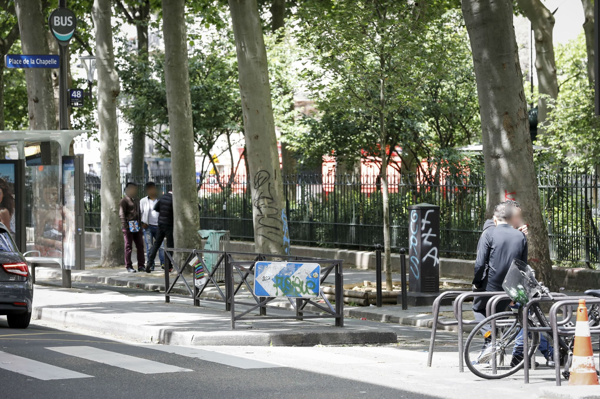 quartier pajol paris
