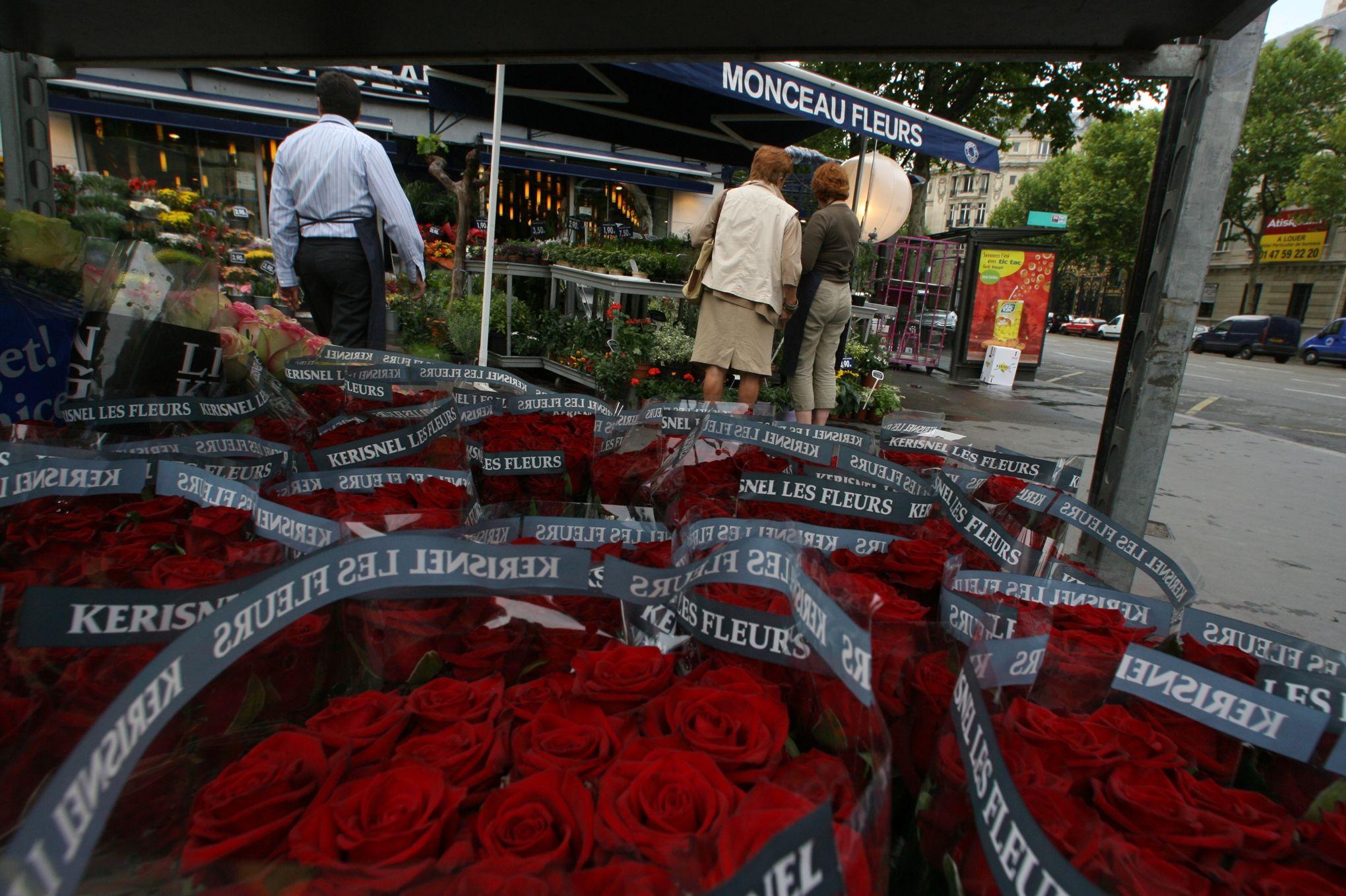 F te des m res quand la livraison express de fleurs par internet est d faillante - Quand est la fete des mere ...