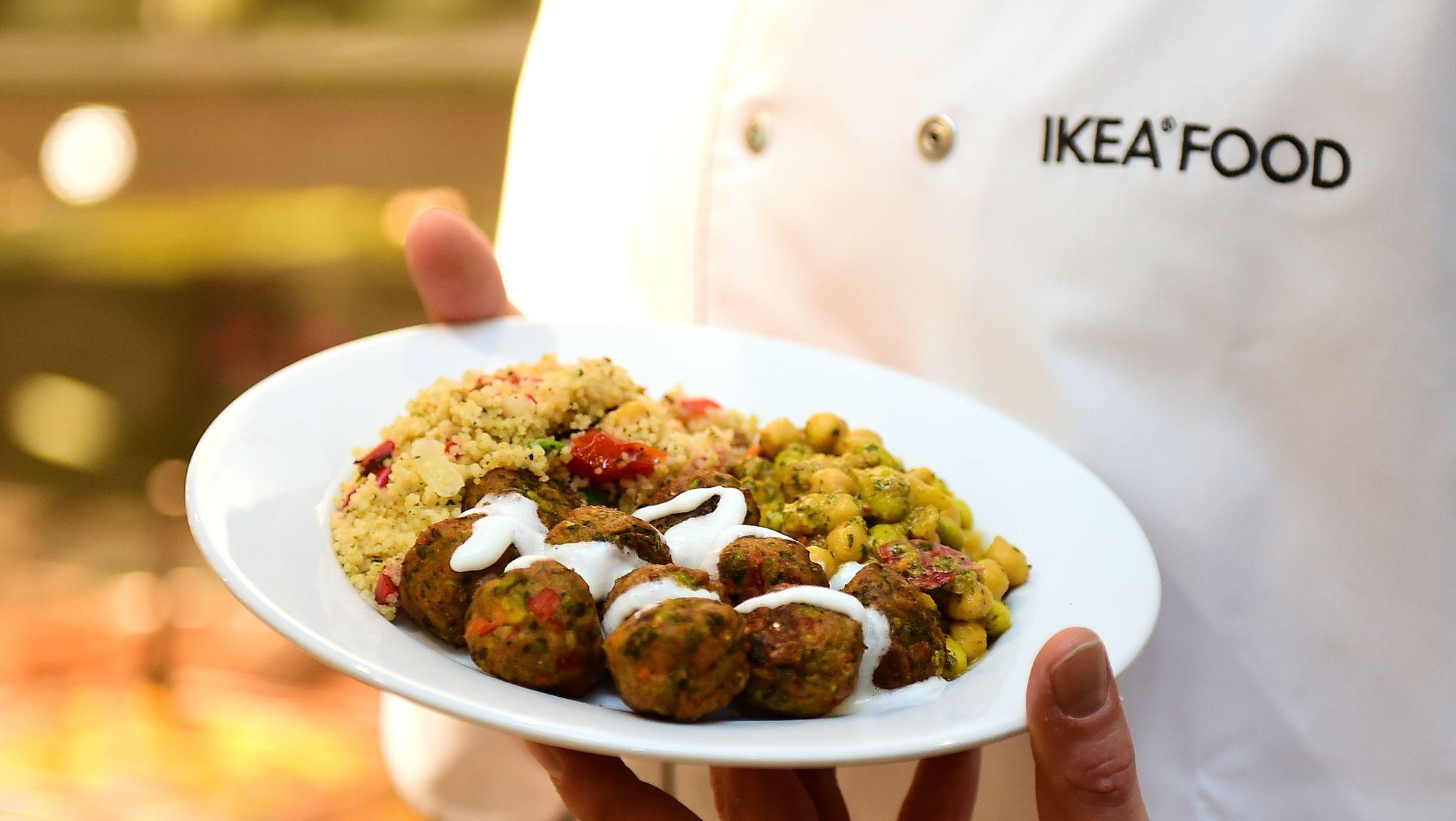 Les restaurants ikea servent 2 millions de clients par jour - Ikea toulon ouvert le dimanche ...
