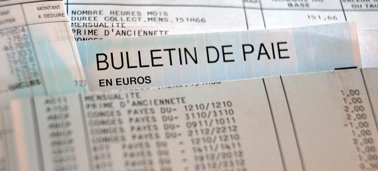 Célèbre Bulletins de paie : les Français sont prêts pour la dématérialisation CD77