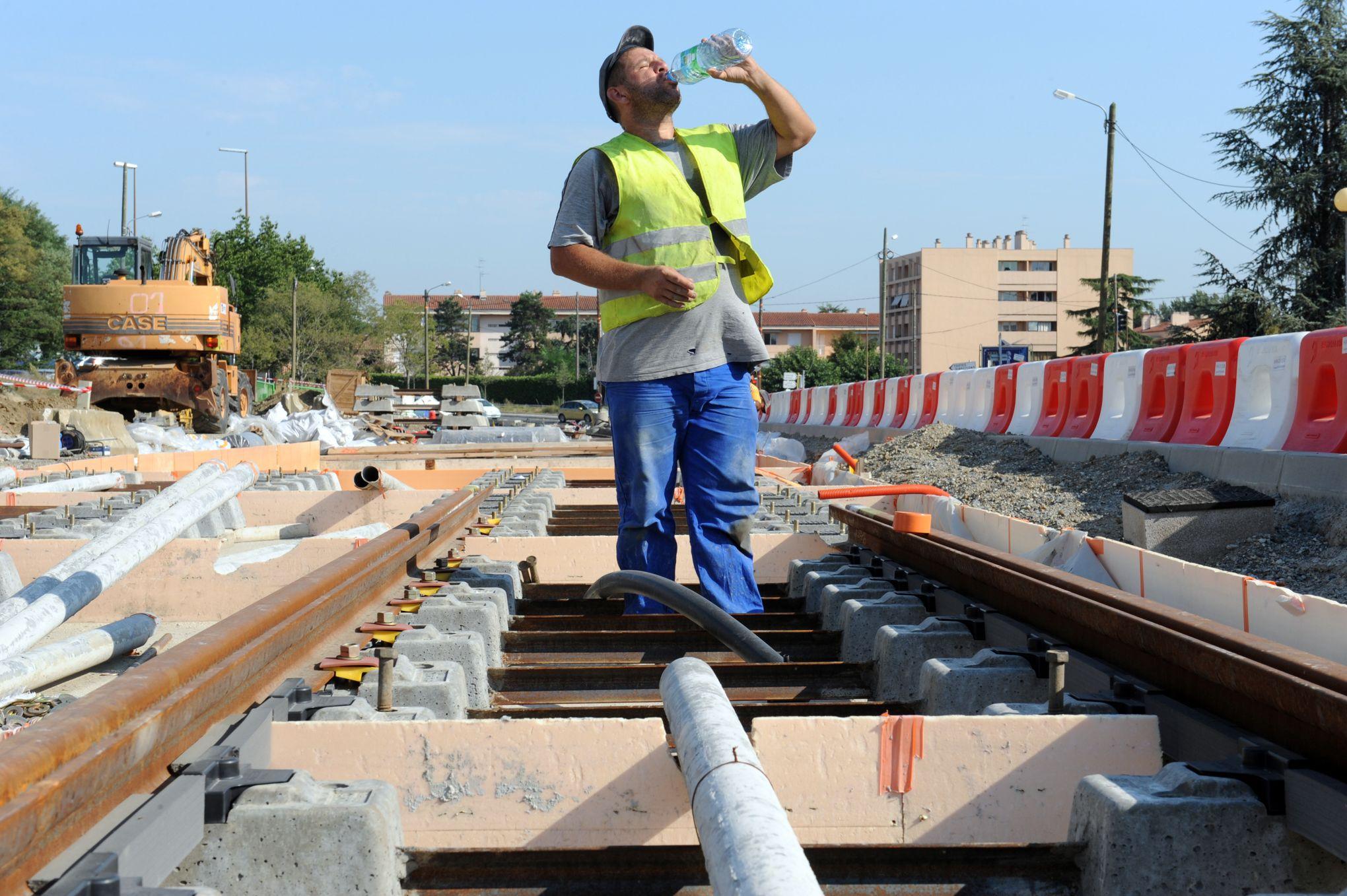risques importés sur chantier