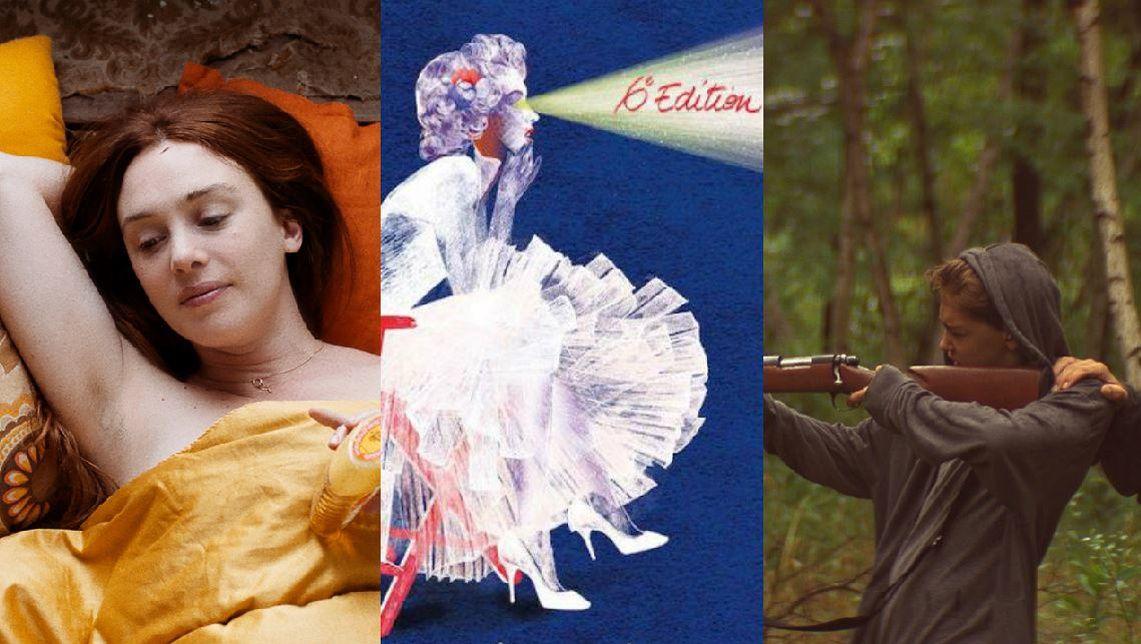 Apr&egrave;s Cannes, <i>Jeune femme</i> de L&eacute;onor Serraille prim&eacute; au Champs-&Eacute;lys&eacute;es Film Festival.