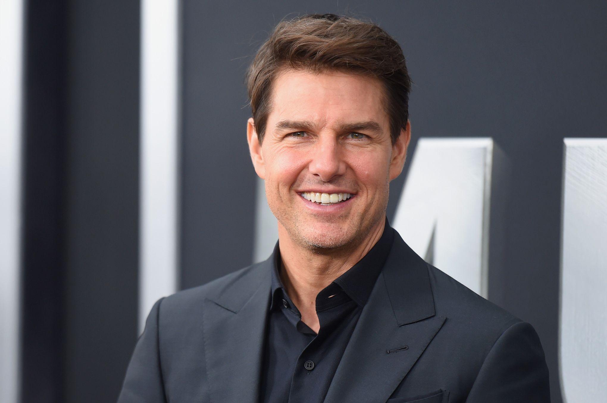 Tom Cruise est «diabolique» selon l