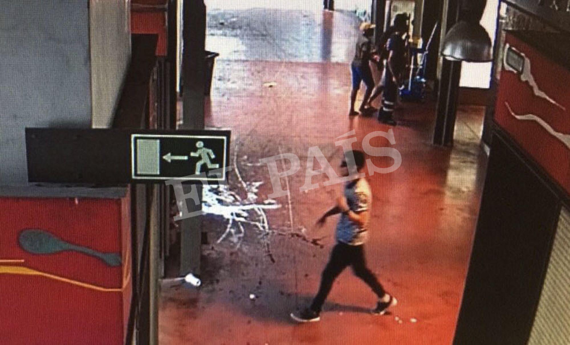 Barcelone : l'auteur de l'attentat tué dans une opération de police