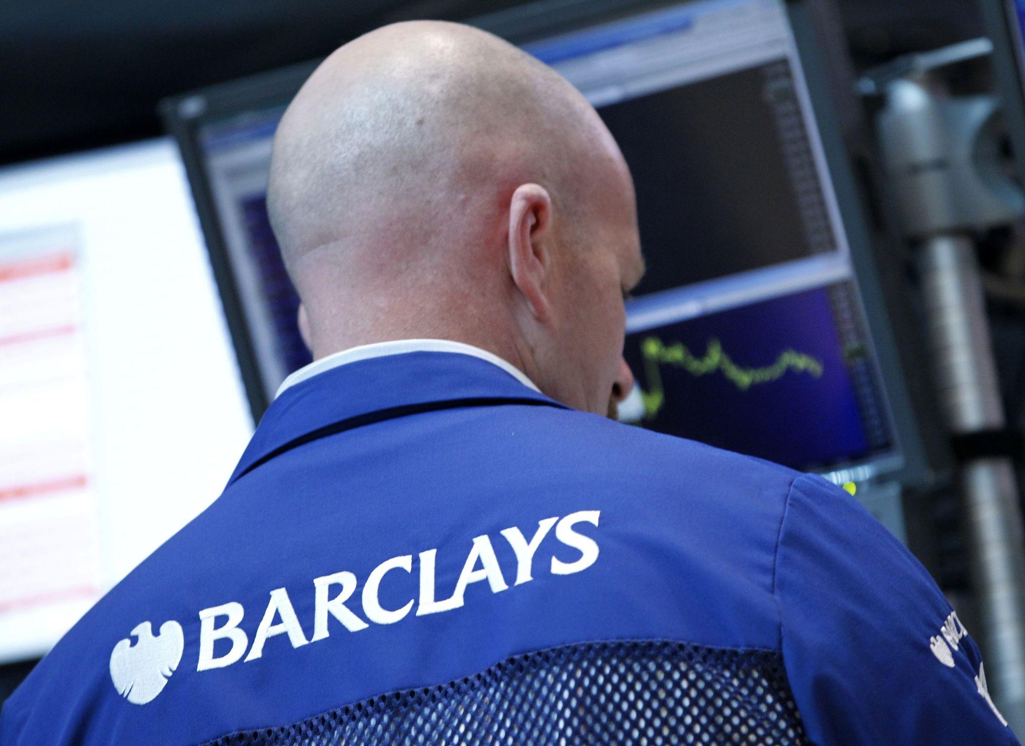 A Londres, des banques placent des mouchards sous le bureau des employés
