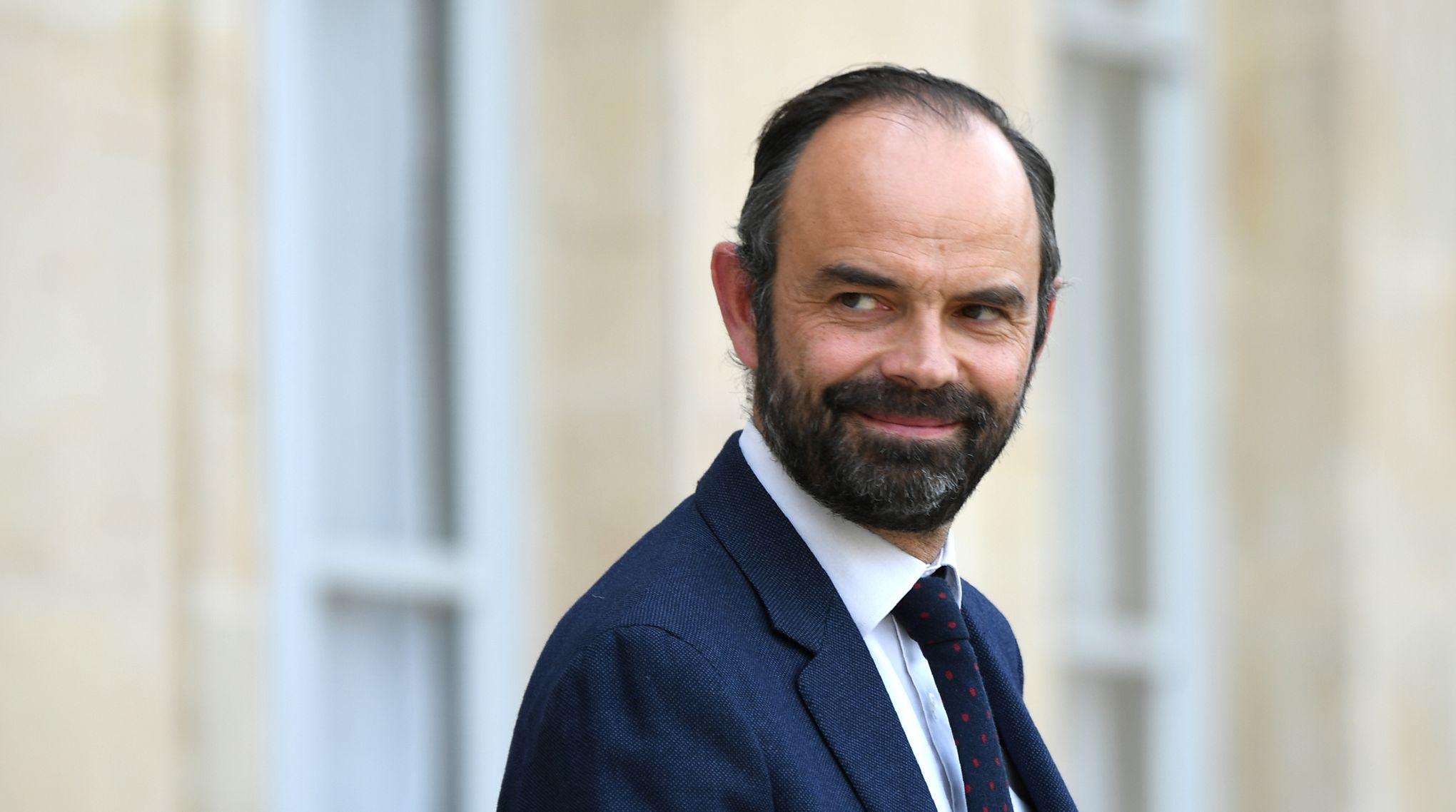 Edouard Philippe défend son programme pour le pouvoir d