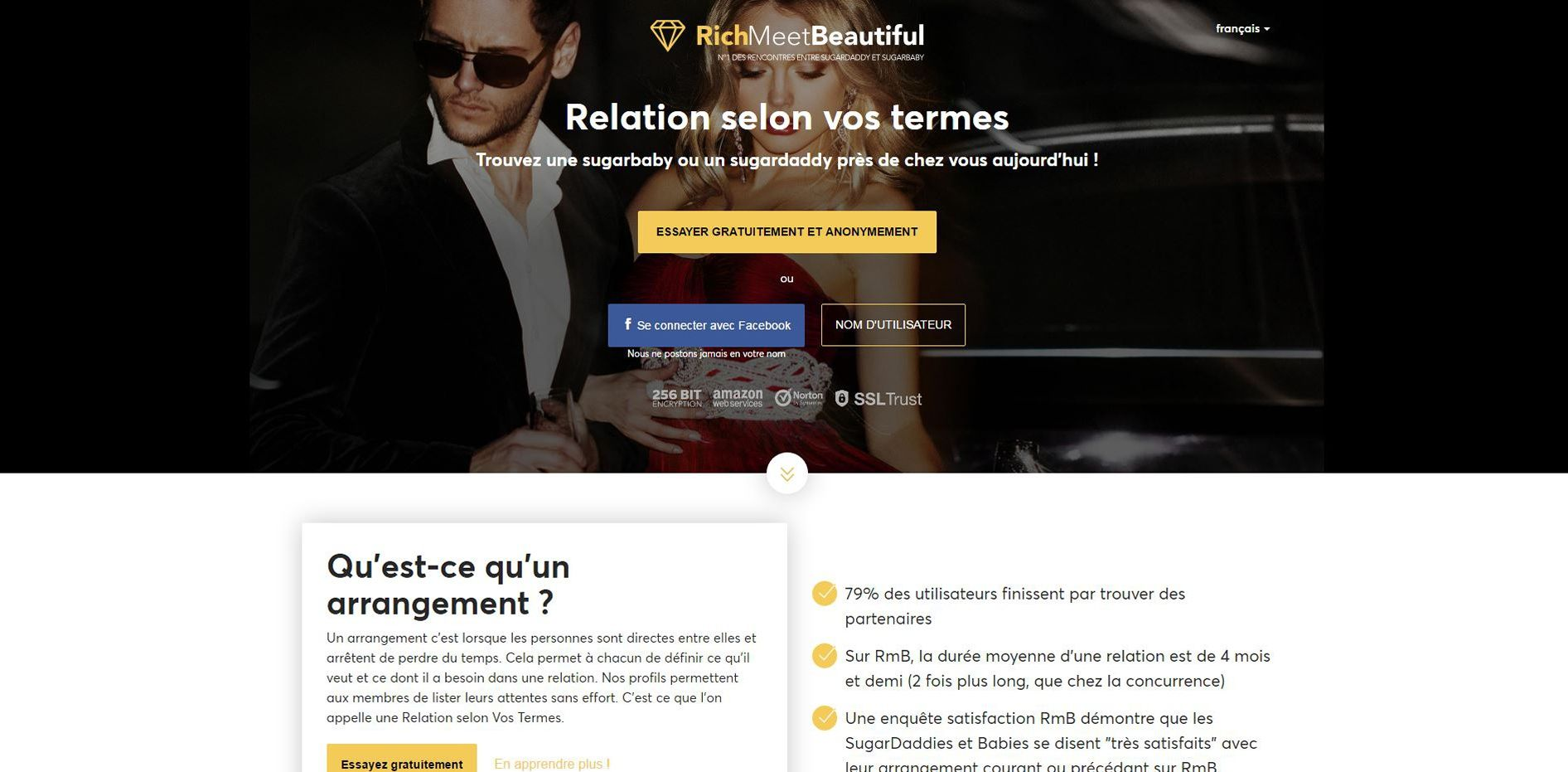 top face site de rencontre