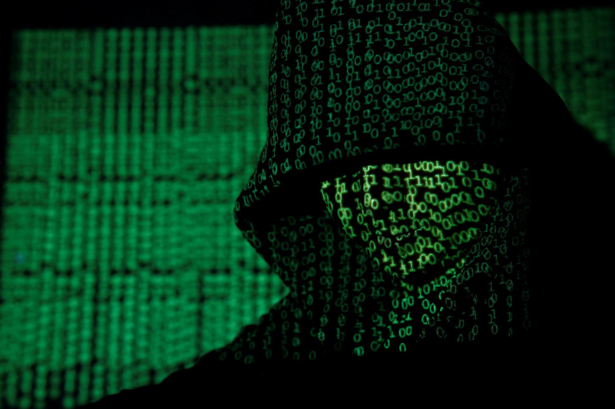 chiffre piratage informatique 2017