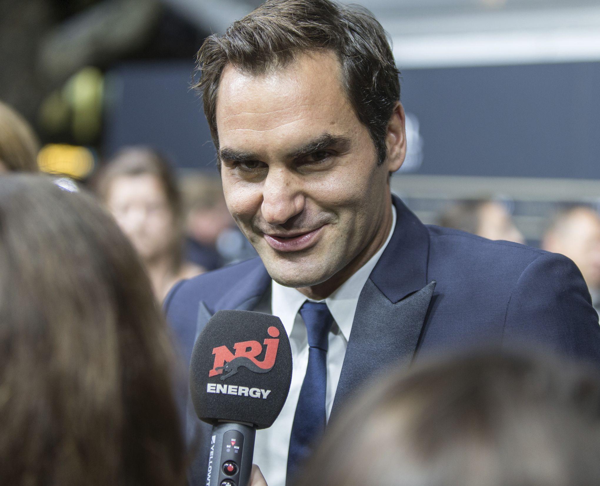 Federer docteur honoris causa à l'Université de Bâle