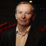 Le cinéphile Jacques Durand