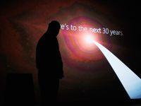Le trentenaire Microsoft trace sa route pour les trente prochaines années.