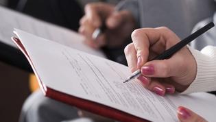 Renonciation suite au refus de prêt bancaire