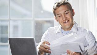 Mise en demeure de paiement de loyer impayé adressée au garant