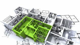 L'aménagement du logement loué par le locataire